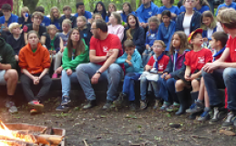Terugblik: 80 jaar samen op kamp
