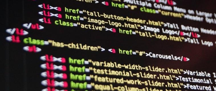 Ben jij webdeveloper?